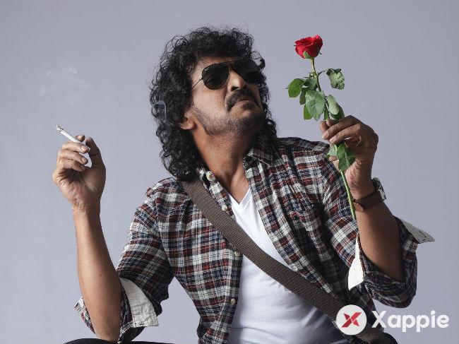 Kannada superstar Upendra's sensational bold movie 'I Love You' releasing big on June 14
