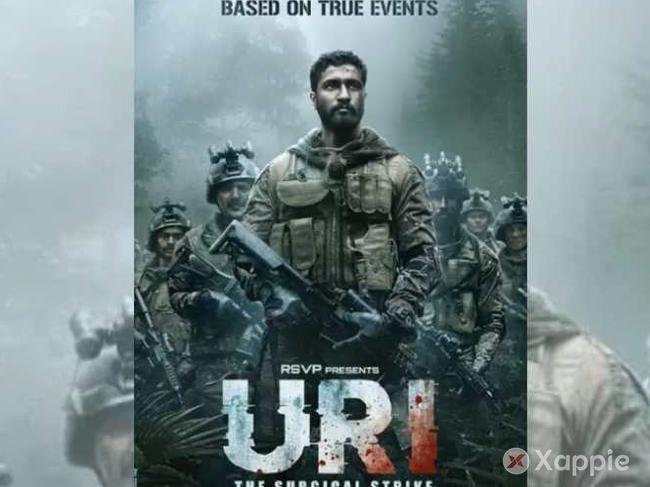 watch uri movie online hd