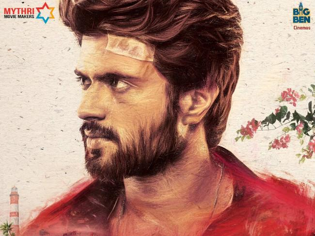 Vijay Deverakonda extremely careful about Dear comrade, asks for re-shoot