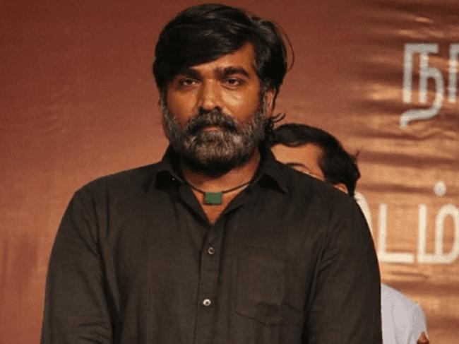Vijay Sethupathi to become Politician in his next?