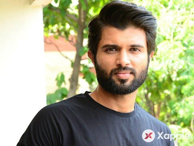 Times Most Desirable: Vijay Deverakonda beats Kohli and Prabhas
