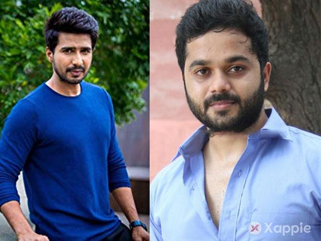 Vishnu Vishal to join Sanjeev - Vikranth Combo Movie.