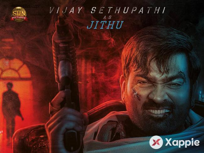 Petta: Vijay Sethupathi plays Jithu in Rajinikanth's film