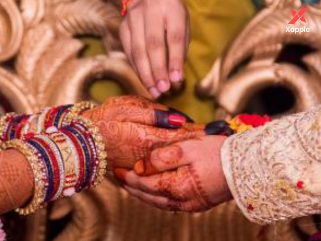 An unemployed married man marries Ph.D. student by posing as DRDO scientist