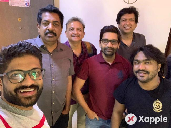 Gaalipata 2 Song recording commenced, Shoot will start from march