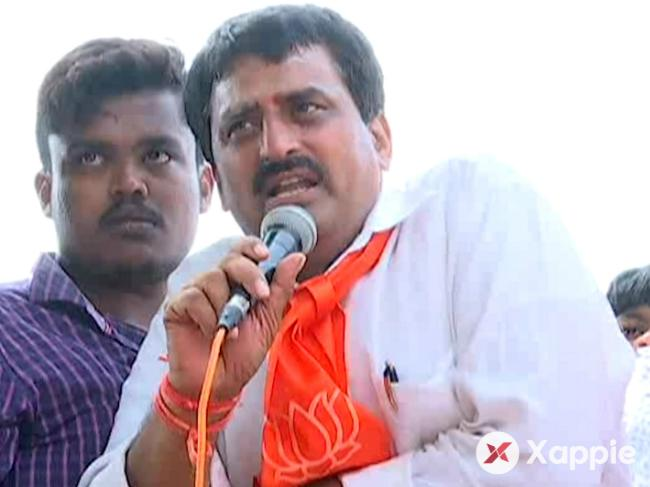 Congress - JDS coalition will be blessings to the BJP - CP Yogeshwar
