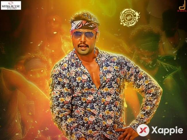 Most awaited Darshan's Yajamana trailer to unleash on Feb10th at 10AM
