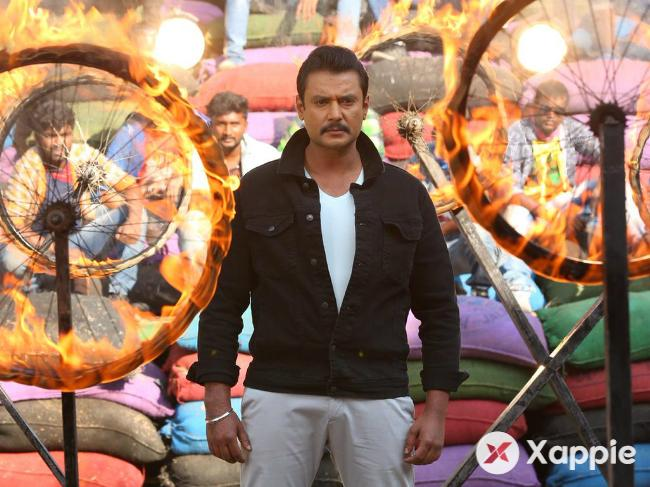 Yajamana Movie Shooting Wrapped Up