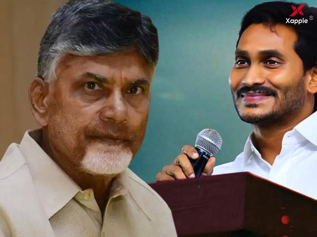 Why is Chandra Babu skipping Jagan's swearing-in ceremony