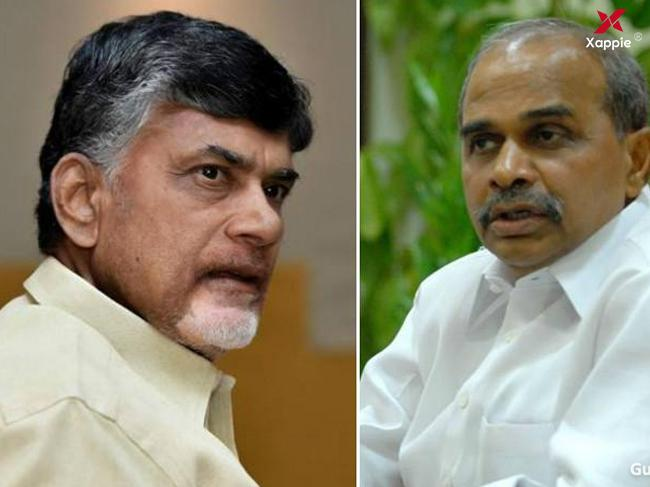 YSR was my friend and we both shared same room: Chandrababu