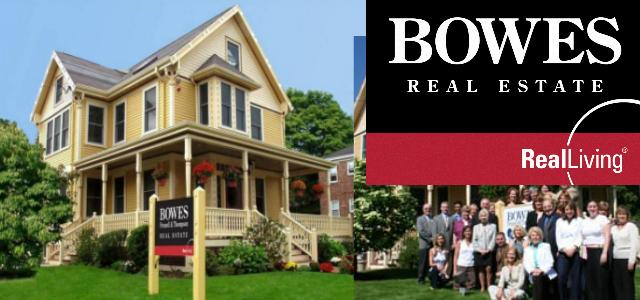 Bowes Real Estate