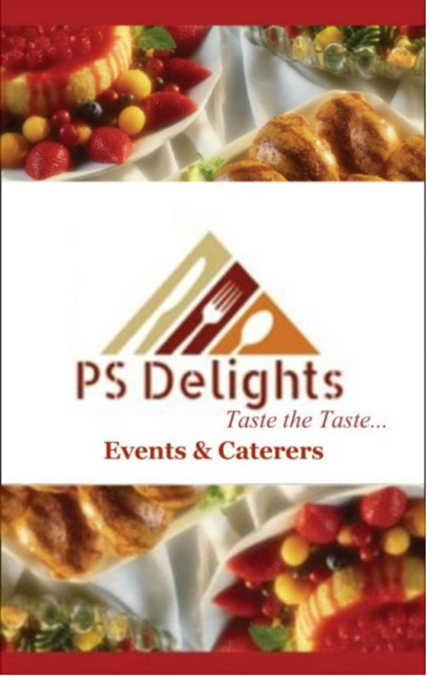 PS Delights