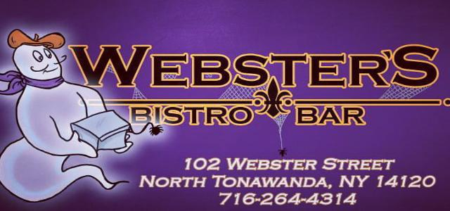 Webster's Bistro & Bar