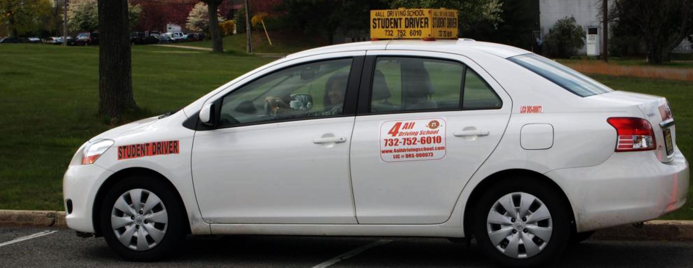 4 All Driving School