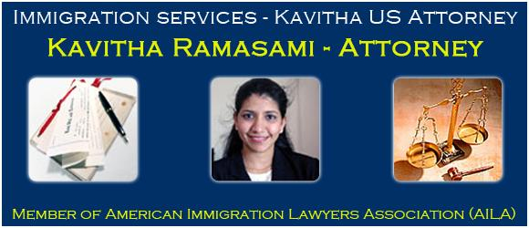 Immigration Services Kavitha USA