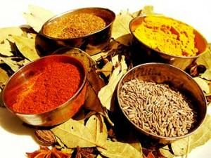 Indian Spices & Groceries