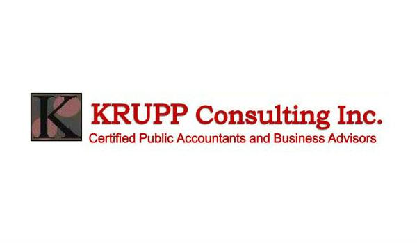 KRUPP Consulting Inc