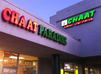Chaat Paradise