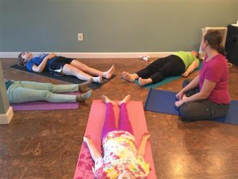 The Yoga School And Ayurvedic Healing Center