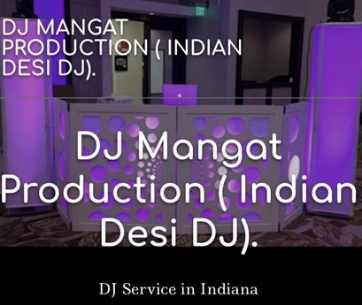DJ Mangat Production -Top Indian DJ