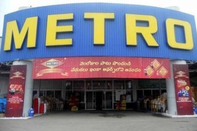 Metro Cash & Carry India Pvt Ltd