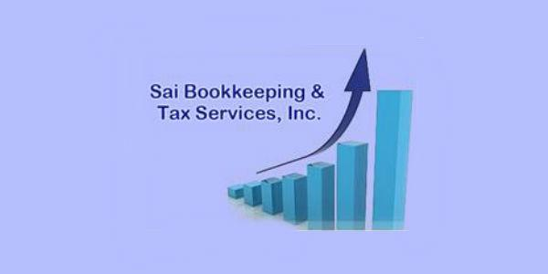 Sai Bookkeeping And Tax Services Inc