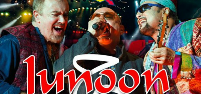 Junoon Live in Concert - Dallas (The Sultans of Sufi Rock Return!)