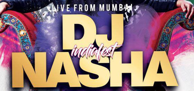 Independence Day Party with Celebrity Mumbai Deejay