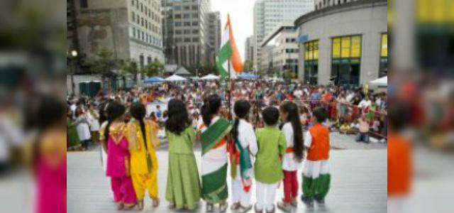 Indian Independence Day Celebration 2019