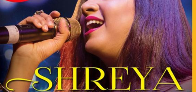 Shreya Ghoshal Live In Concert - New Jersey