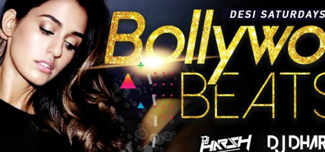 Bollywood Beats @ Stage48 NYC
