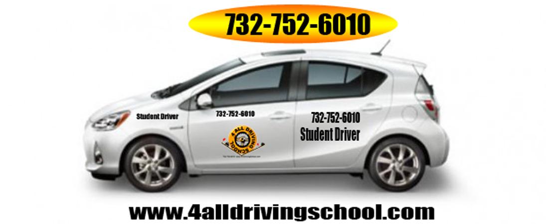 4 All Driving School