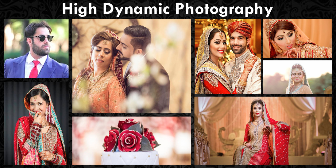High Dynamic Photography And Films