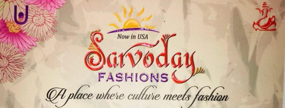 Sarvoday Fashion - Order Online