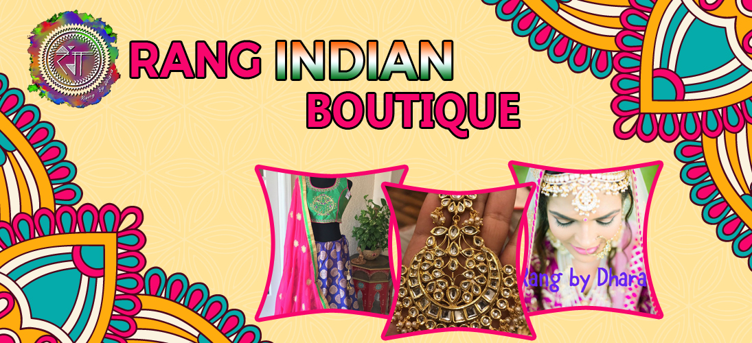 Rang Indian Ethnic Wear