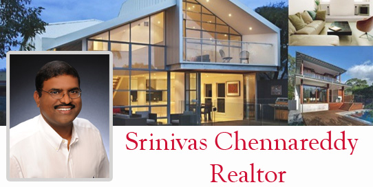 Srinivas Chennareddy Realtor