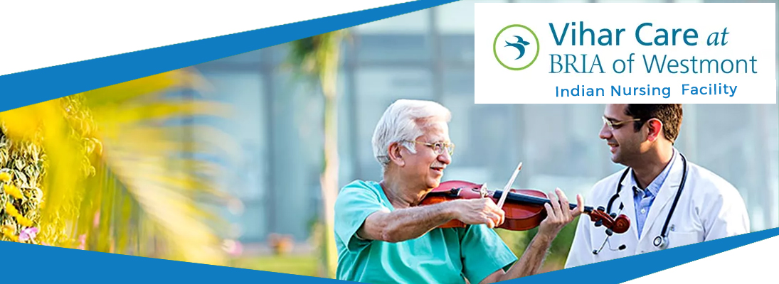 Vihar Care Indian Nursing Facility