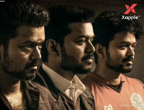 Bigil movie trailer shatters records, gets 2 million likes on Youtube