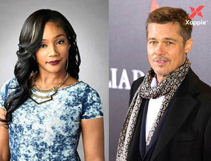 Tiffany Haddish has no wish to date Brad Pitt