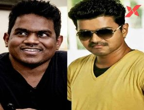Yuvan Shankar Raja is eagerly waiting to work with Thalapathy Vijay