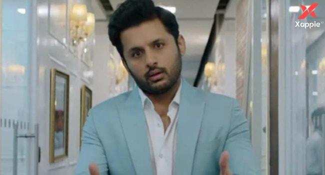 Valentines Day Special Nithiin Shines In Bheeshma S Singles Anthem Telugu Movie News Xappie
