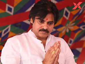 Pawan Kalyan to give a double-dhamaka this year