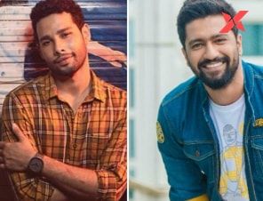 Siddhant Chaturvedi and Vicky Kaushal share a funny banter on social media