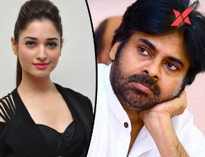 Pawan Kalyan's Vakeel Saab might reunite Pawan and Tamannaah combination; More details inside