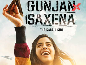 Gunjan Saxena The Kargil Girl Imdb Rating Dropped To 4 6 Critics Say People Are Demoting It Purposely Hindi Movie News Xappie