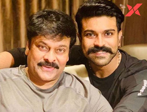 Ram Charan is waiting to act with Chiranjeevi in a full-length role