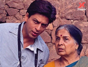 Shah Rukh Khan remembers Kishori Ballal, says she will be missed