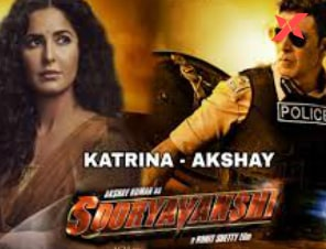 Sooryavanshi movie release date is finally here!