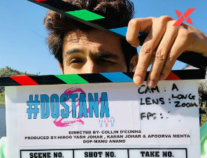 Dostana 2 movie: Delhi schedule postponed due to pollution