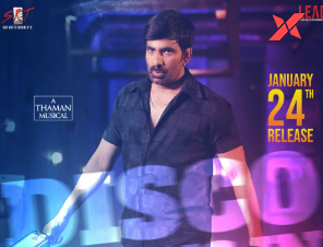 Disco Raja Movie Pre Release Business